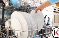نکات ایمنی هنگام نصب ظرفشوئی کنوود