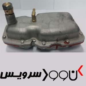 مخزن تولید بخار بخار شوی کنوود
